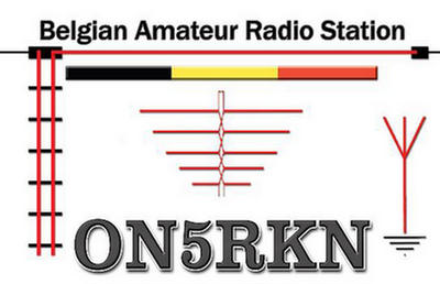 Primary Image for ON5RKN