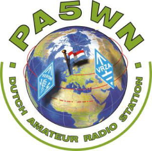 Primary Image for PA5WN