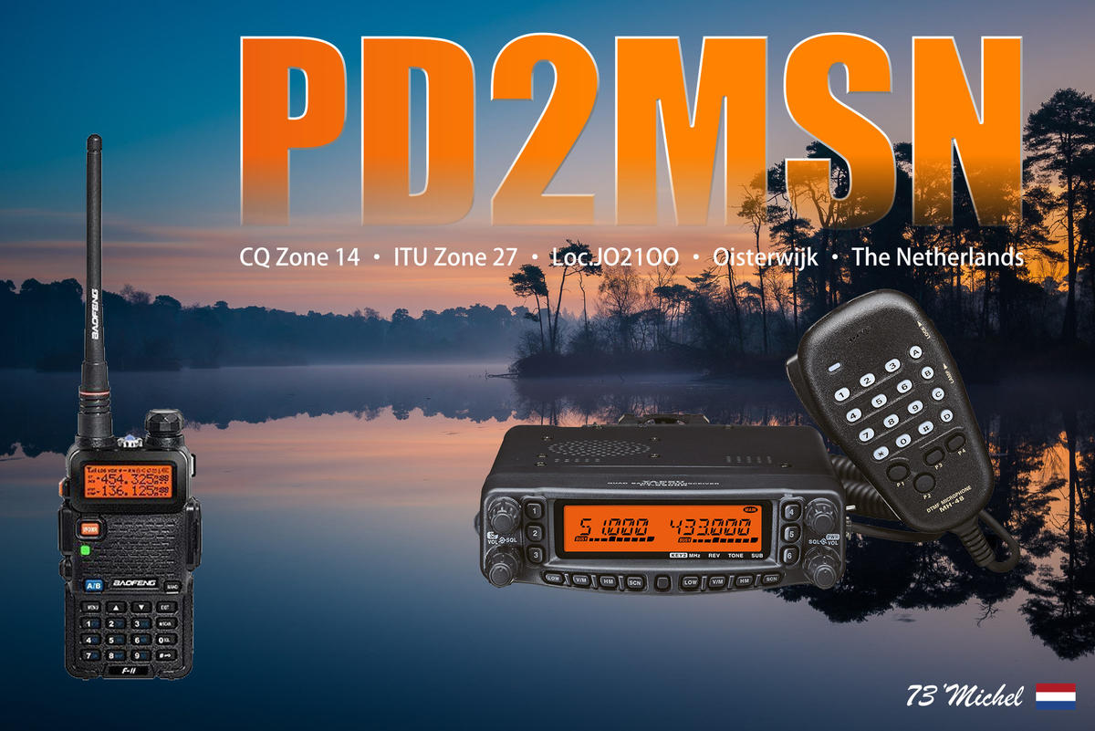 Primary Image for PD2MSN