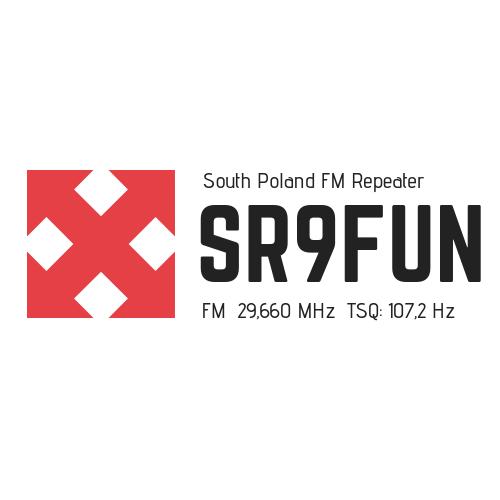 Primary Image for SR9FUN