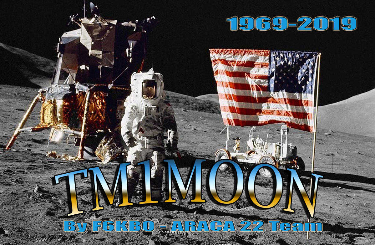 Primary Image for TM1MOON