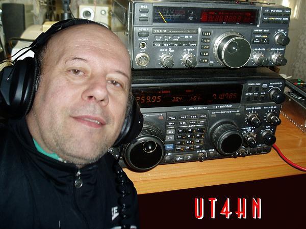 Primary Image for UT4HN