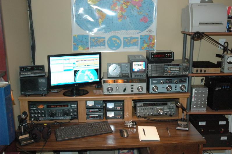Primary Image for VA2EN