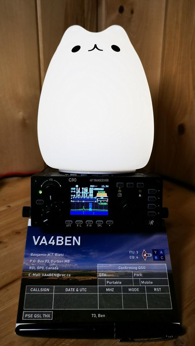 Primary Image for VA4BEN