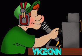 Primary Image for VK2CNN