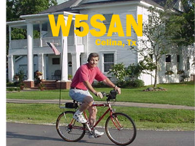 Primary Image for W5SAN