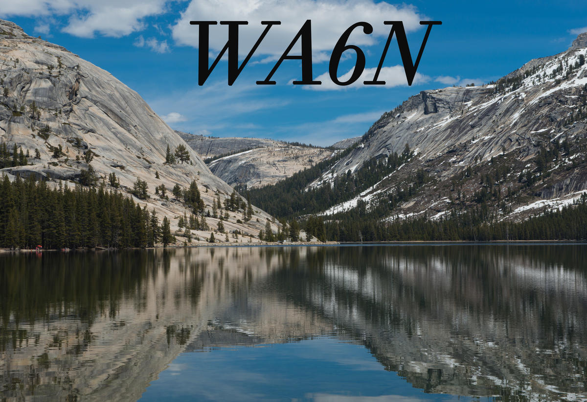 Primary Image for WA6N