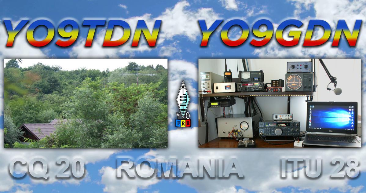 Primary Image for YO9GDN