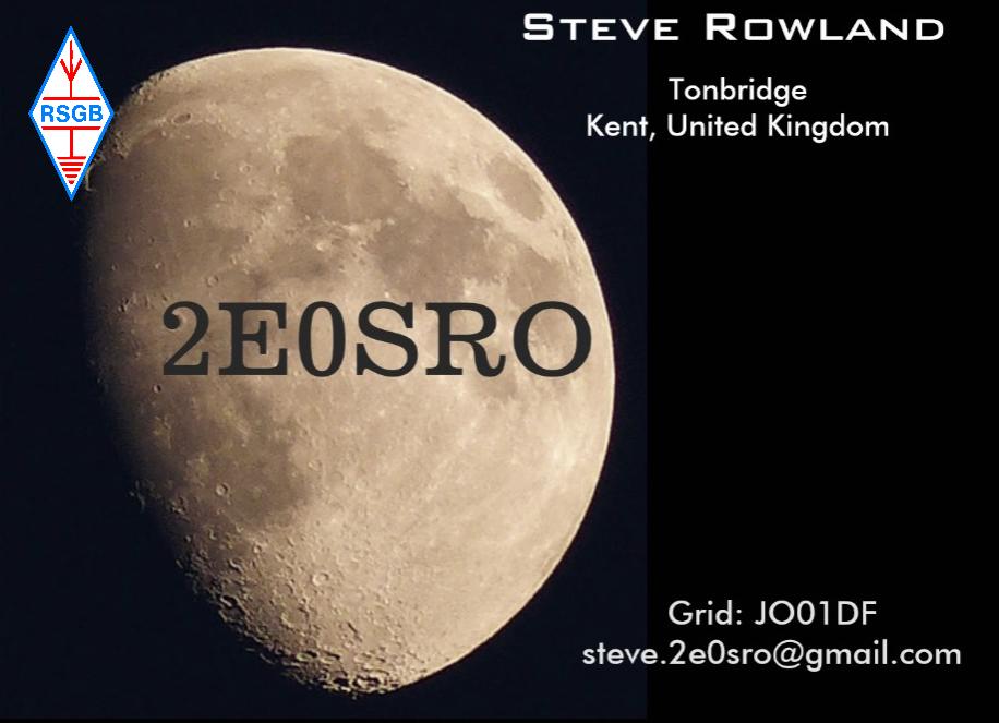 Primary Image for 2E0SRO
