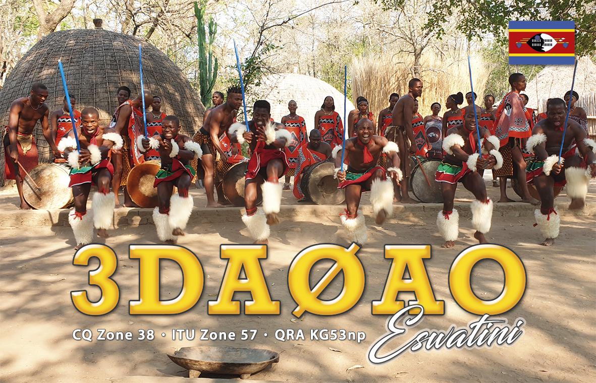 Primary Image for 3DA0AO