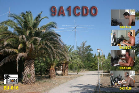 Primary Image for 9A1CDO