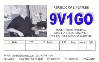 Primary Image for 9V1GO