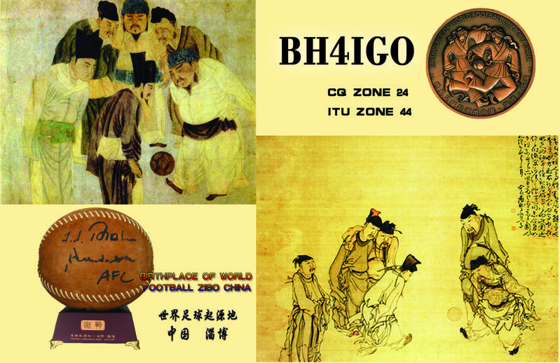 Primary Image for BH4IGO