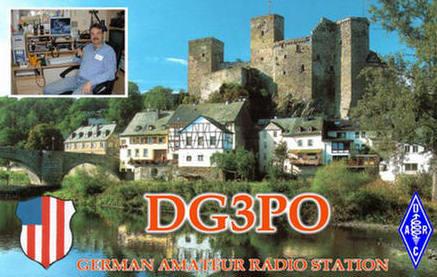 Primary Image for DG3PO