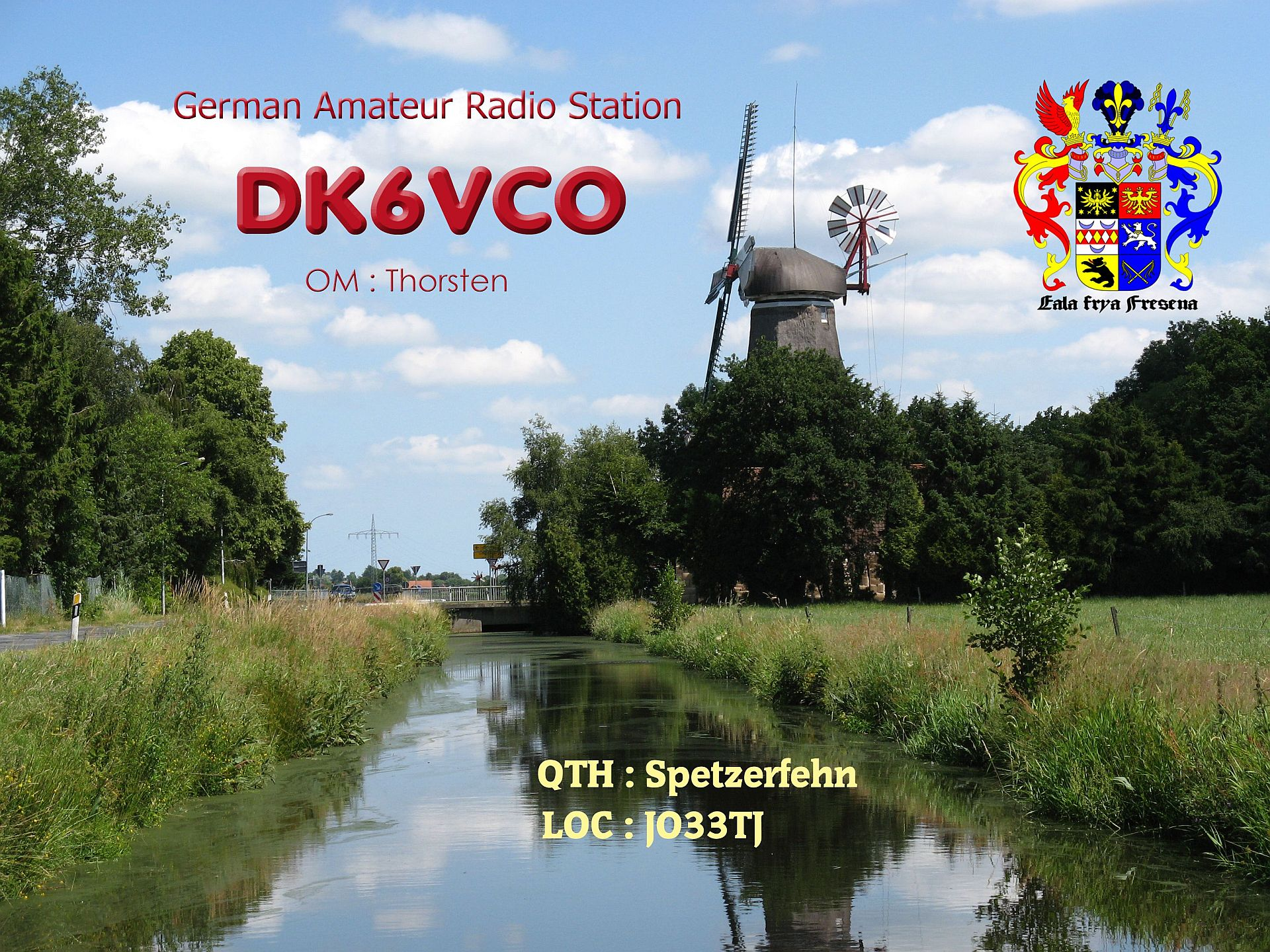 Primary Image for DK6VCO