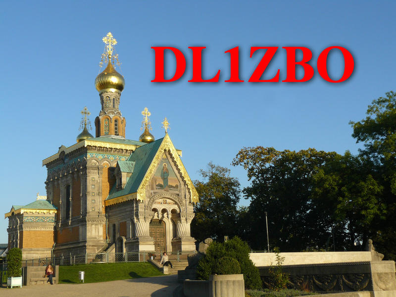 Primary Image for DL1ZBO