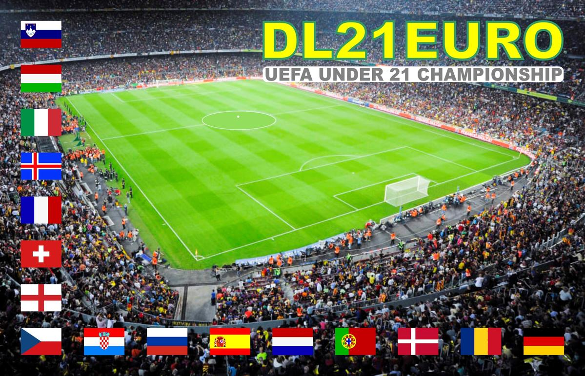 Primary Image for DL21EURO