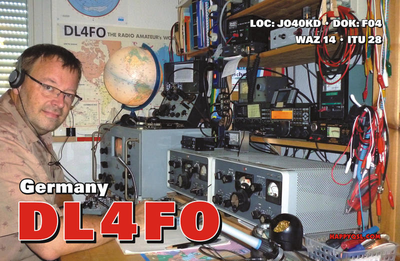 Primary Image for DL4FO