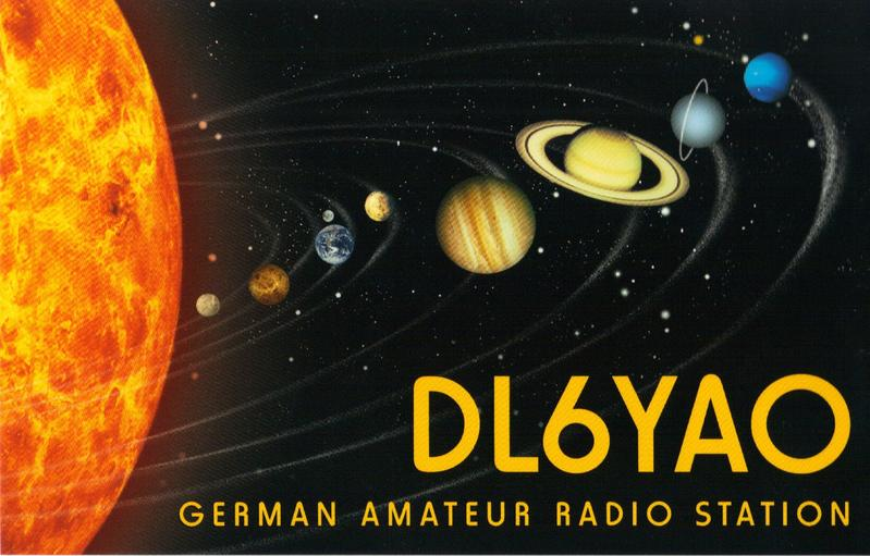 Primary Image for DL6YAO