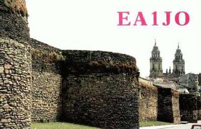 Primary Image for EA1JO