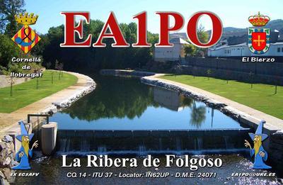 Primary Image for EA1PO