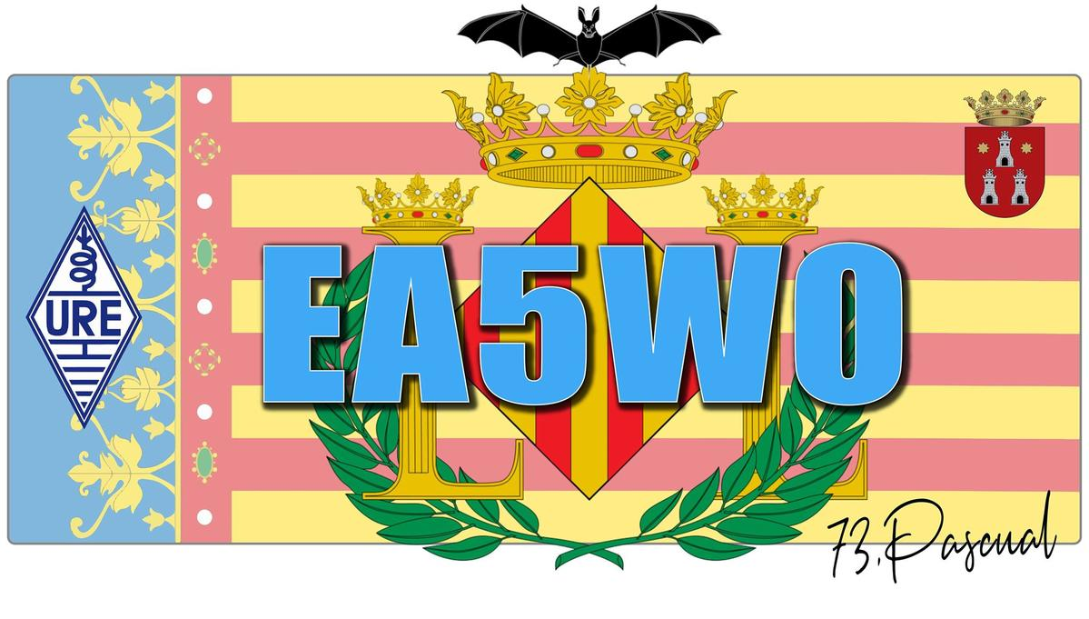 Primary Image for EA5WO