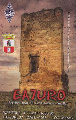Primary Image for EA7URO