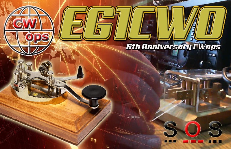 Primary Image for EG1CWO
