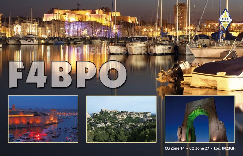 Primary Image for F4BPO