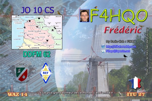 Primary Image for F4HQO