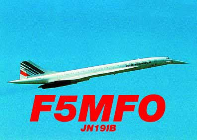 Primary Image for F5MFO
