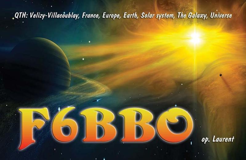 Primary Image for F6BBO