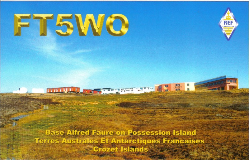 Primary Image for FT5WO