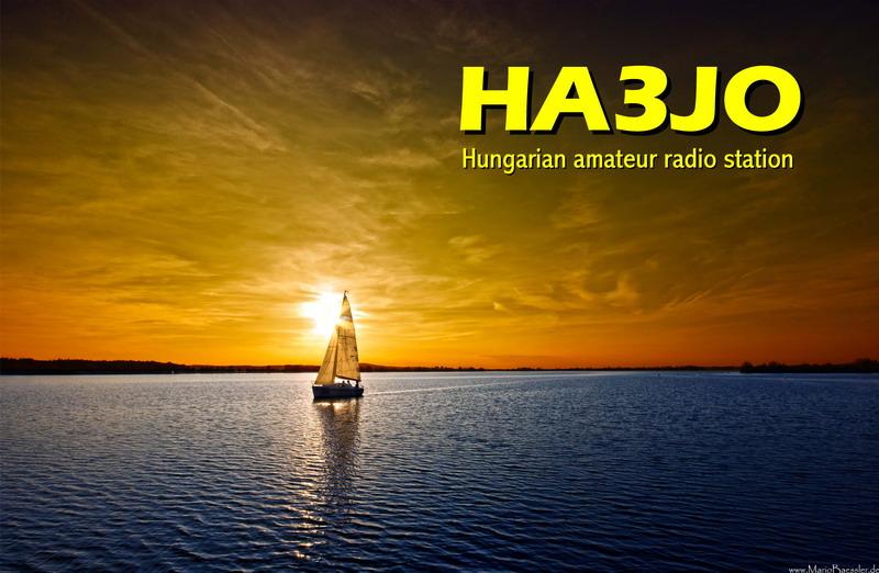 Primary Image for HA3JO