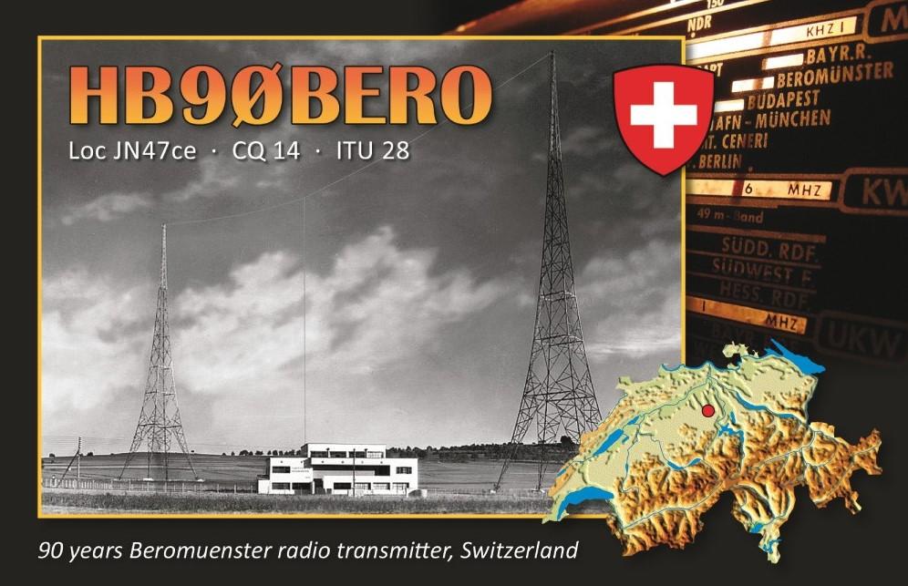 Primary Image for HB90BERO