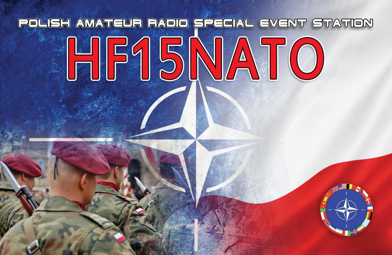 Primary Image for HF15NATO