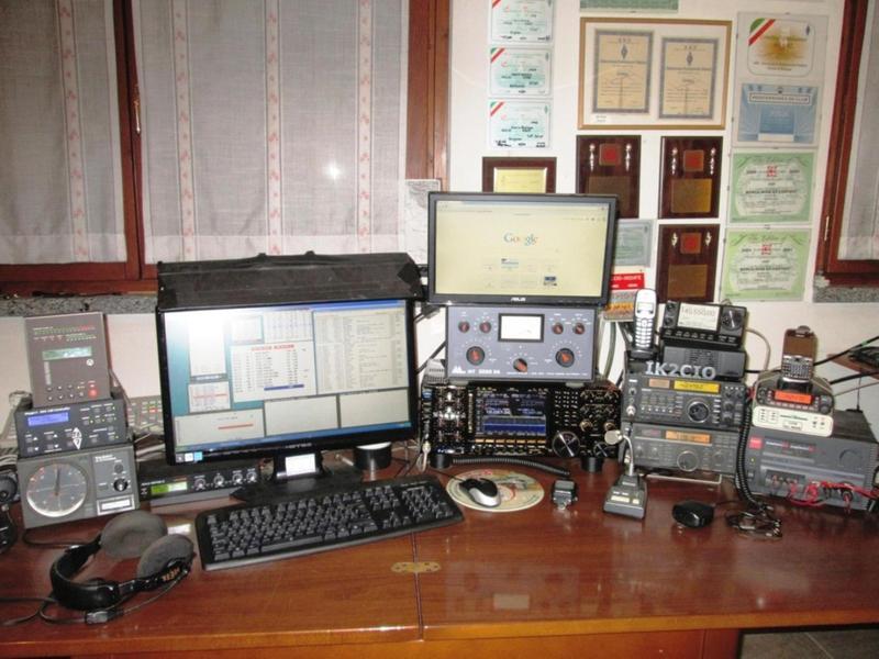 Primary Image for IK2CIO