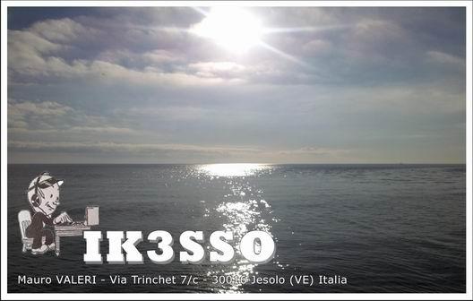 Primary Image for IK3SSO
