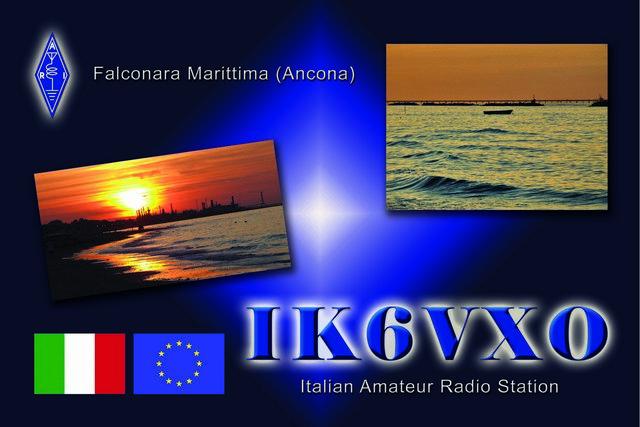 Primary Image for IK6VXO