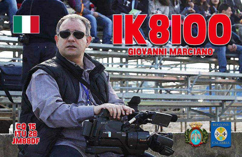 Primary Image for IK8IOO