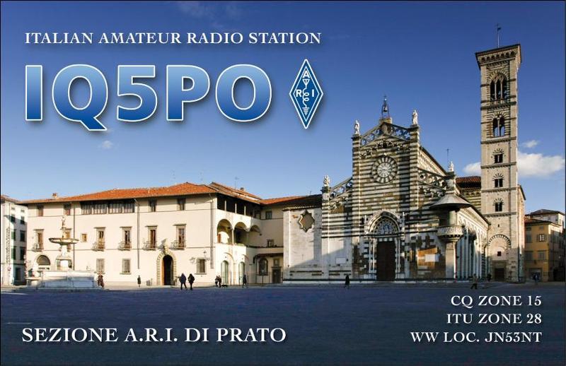 Primary Image for IQ5PO