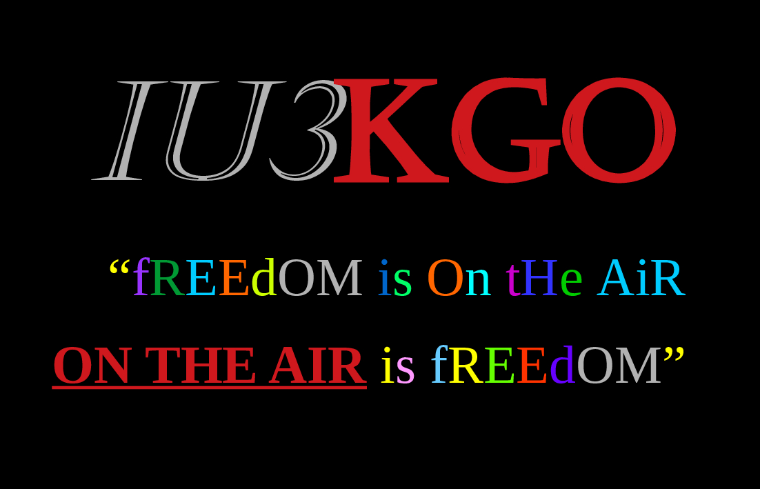 Primary Image for IU3KGO