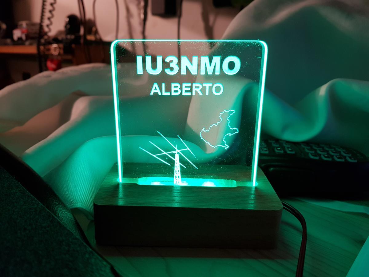 Primary Image for IU3NMO