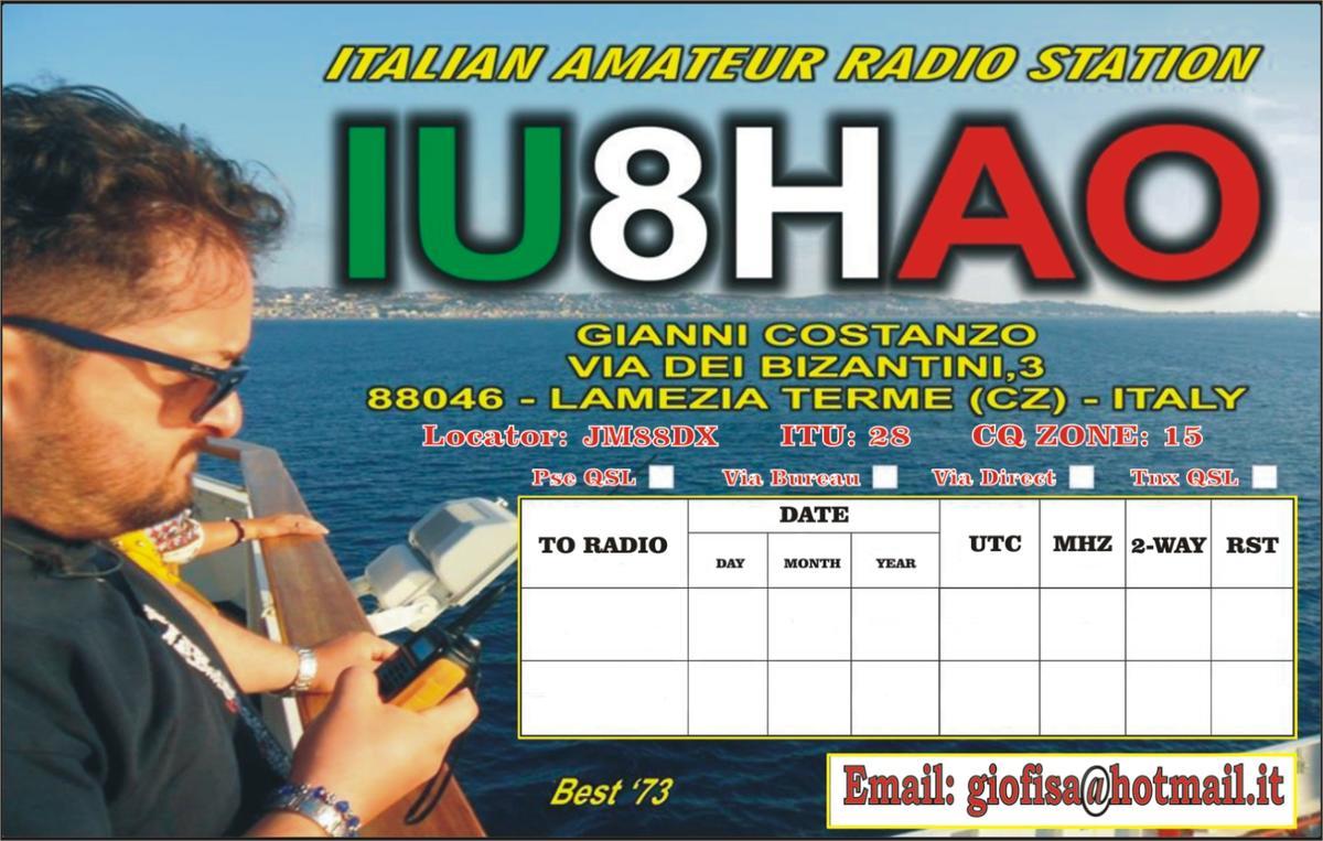 Primary Image for IU8HAO