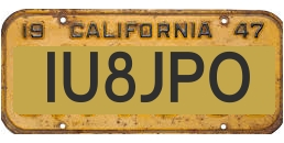 Primary Image for IU8JPO