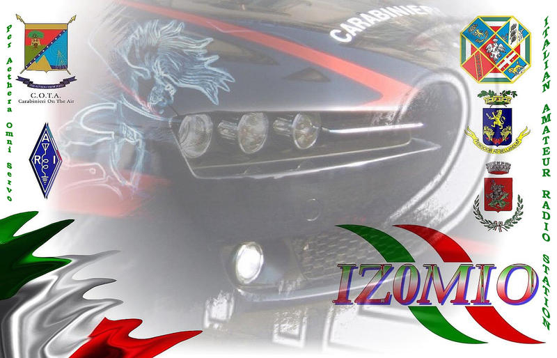 Primary Image for IZ0MIO