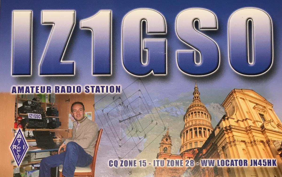 Primary Image for IZ1GSO