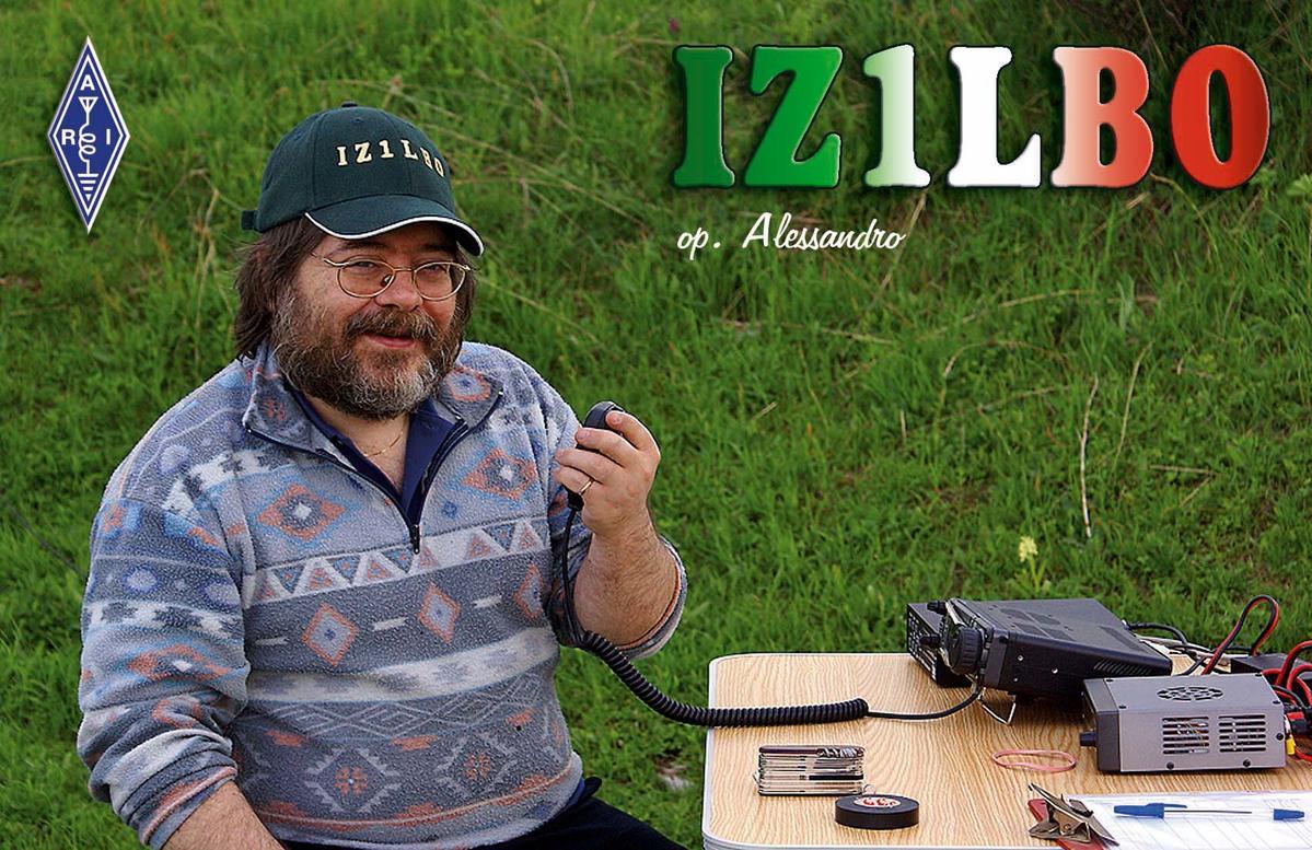 Primary Image for IZ1LBO
