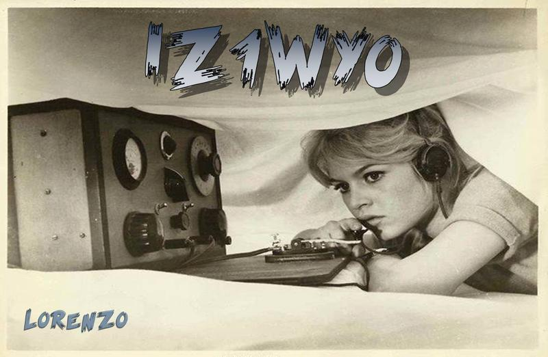 Primary Image for IZ1WYO