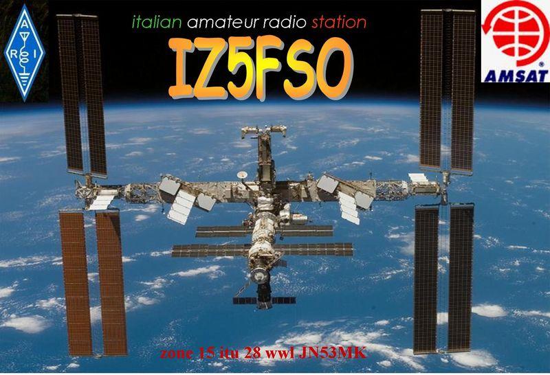 Primary Image for IZ5FSO